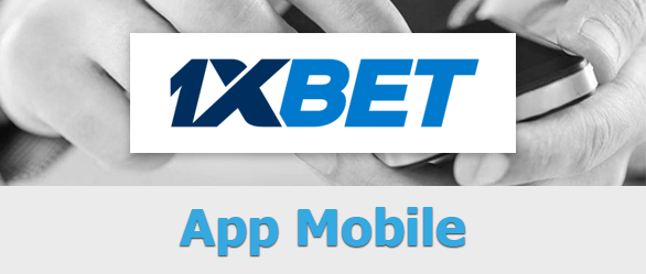 1xbet app mobile