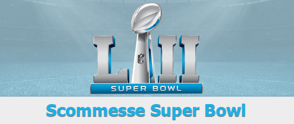 scommesse super bowl