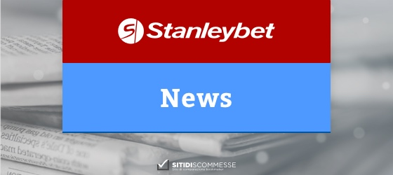 Stanleybet News