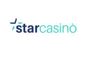 StarCasinò logo